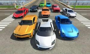 奥迪a8模拟驾驶游戏官方版下载图片2