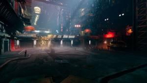 幽灵行者手机游戏中文版图片4