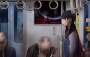 幽暗的并葬电车汉化版图3