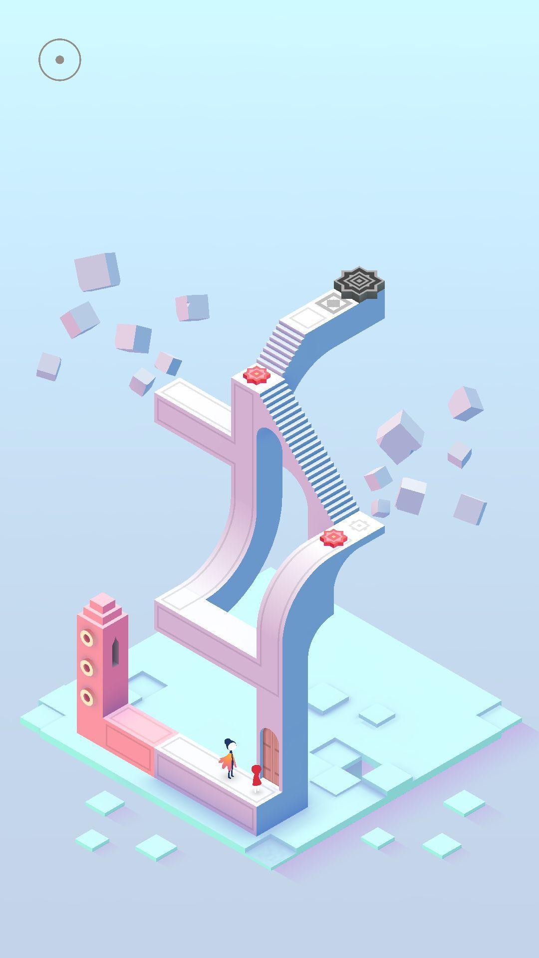纪念碑谷4免费完整修改版下载图3: