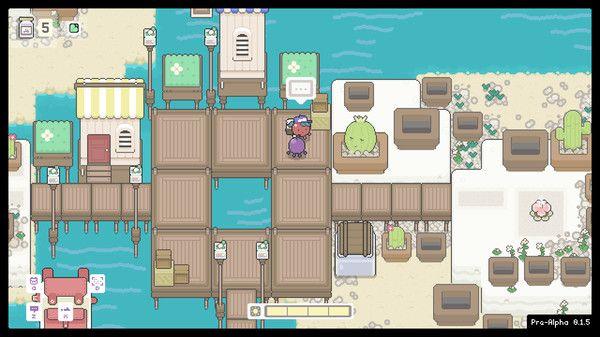 花园故事手机游戏中文版图片4