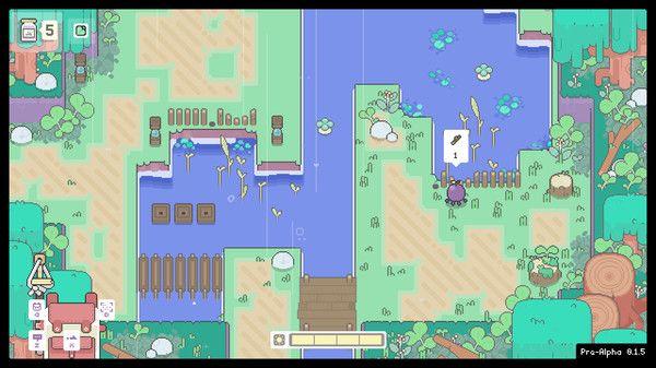 花园故事手机游戏中文版图片2