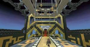 方块堡垒帝国破解版图5