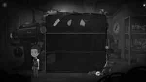 与熊同在丢失的机器人游戏汉化中文版下载图片1