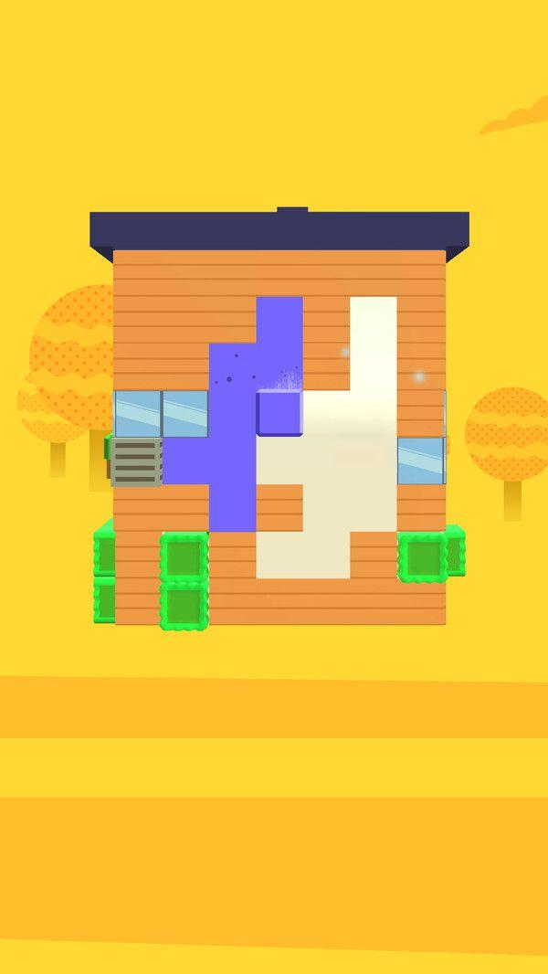 挑战粉刷匠游戏安卓版官方下载图片3