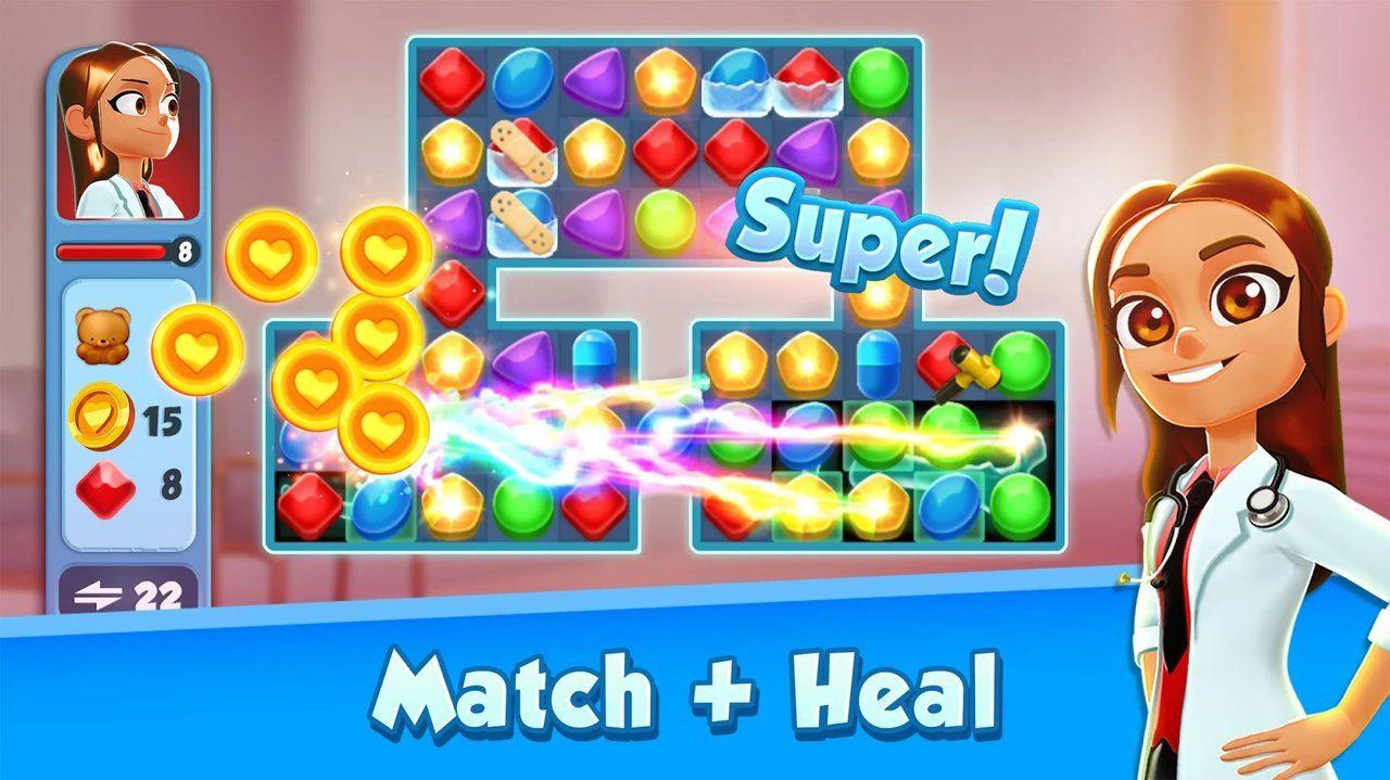 医院消除游戏最新版官方下载图片4