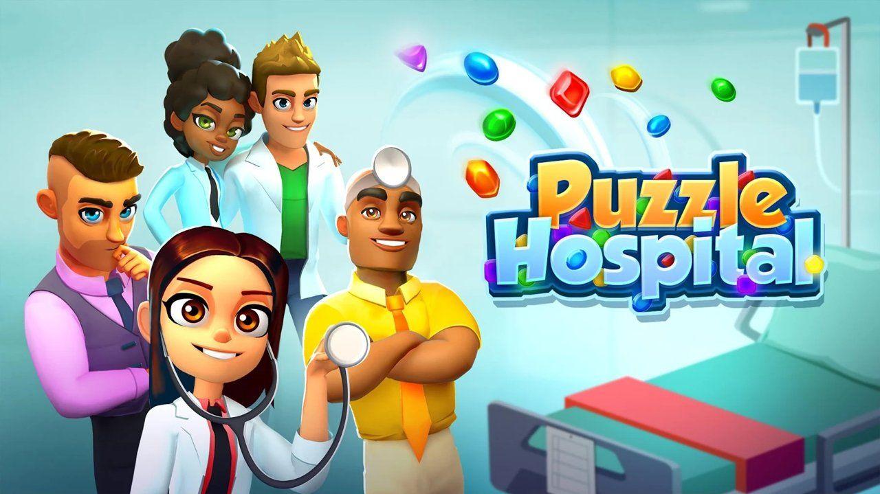 医院消除游戏最新版官方下载图5: