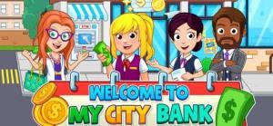 我的小镇银行游戏图5