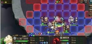 梦幻模拟战手游仙水的复仇怎么过 仙水的复仇通关攻略图片1