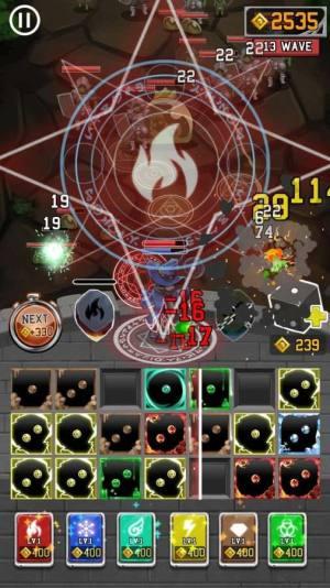 魔术骰子完整版图3