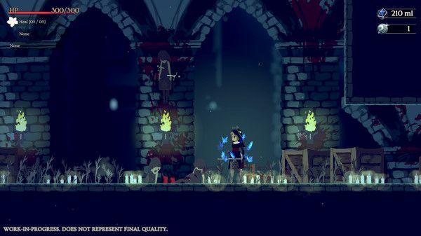 米诺利亚游戏最新版官方图5: