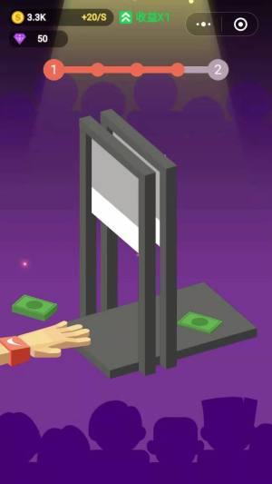疯狂捞钱小游戏安卓最新版图片3