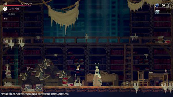 米诺利亚游戏最新版官方图3: