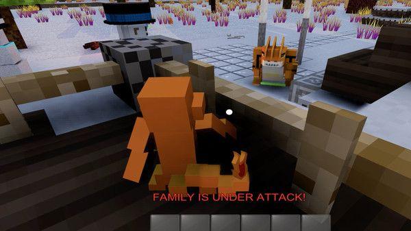 像素怪物生存游戏安卓完整版图片4