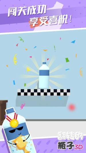 翻转的瓶子3D安卓版图4