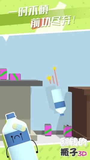 翻转的瓶子3D安卓版图3