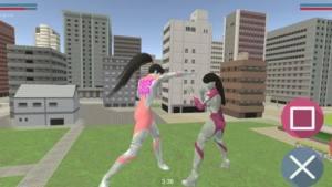 UltraWoman游戏中文版最新下载图片3