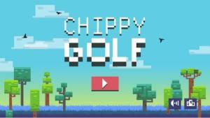 Chippy Golf中文版图5
