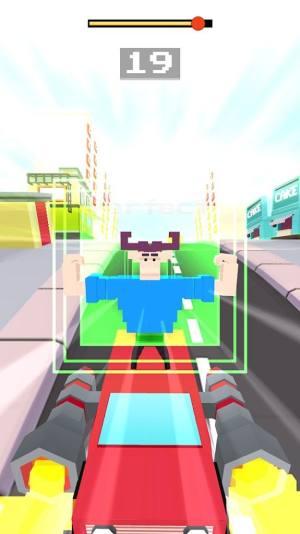 嘻哈赛跑者3D破解版图5