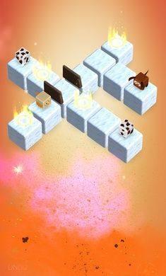 动物走廊破解版图6