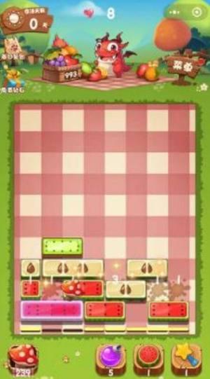 吃货小怪物小游戏安卓最新版图片3