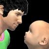 爸爸护理宝宝模拟器手机版