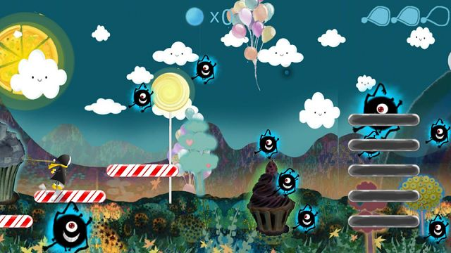 Lull Aby梦境冒险游戏最新版官方下载图3: