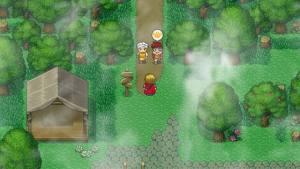名侦探勇者之初始之村中文版图1