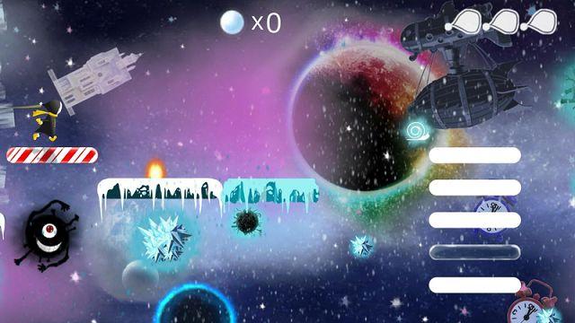 Lull Aby梦境冒险游戏最新版官方下载图4: