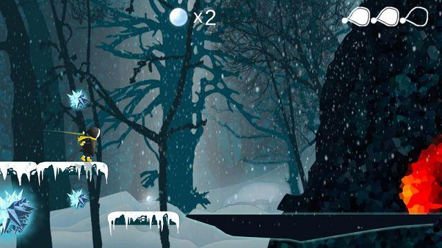 Lull Aby梦境冒险游戏最新版官方下载图1: