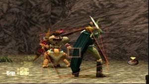 龙骑士传说重制版图1