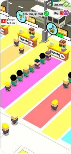 懒散的柠檬水大亨游戏破解版无限金钱下载图片1