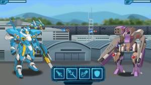 机器人建筑大师破解版图1