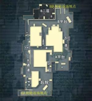 和平精英遗迹地图什么时候更新?遗迹地图玩法介绍图片2