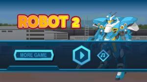 机器人建筑大师破解版图4