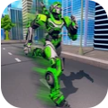 未来极速机器人中文版
