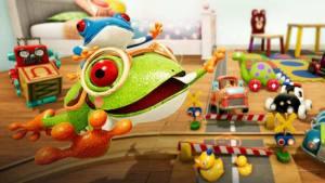 玩具城里的青蛙游戏中文最新版下载图片1