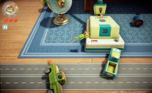 玩具城里的青蛙游戏中文最新版下载图片2