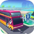 Idle Bus Tycoon中文版