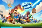 Rush Wars开局怎么玩?新手开局攻略[多图]