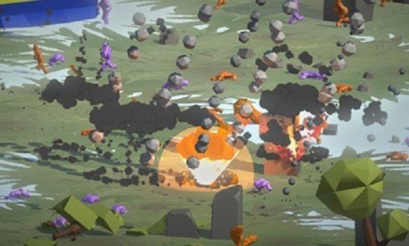 月光沙盒战斗模拟游戏破解版全部解锁下载图2: