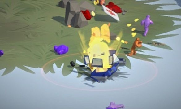 月光沙盒战斗模拟游戏破解版全部解锁下载图3: