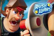 Rush War是什么游戏?突突兵团游戏介绍[多图]