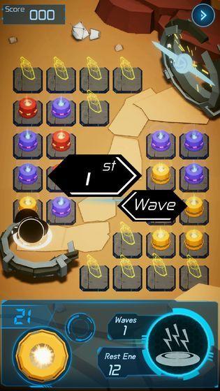 进化机械游戏正式版官方下载图5: