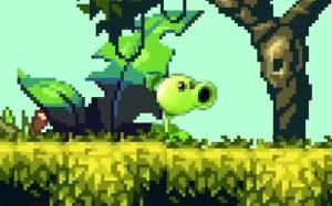 像素版植物大战僵尸破解版图3