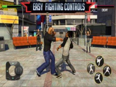 街头斗殴传奇游戏中文版下载图片1