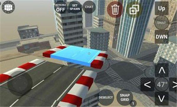 gta5洛杉矶作死模拟器叫车代码手机版下载图4: