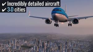 专业模拟飞行10手机全飞机破解版图1