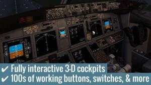 专业模拟飞行10手机全飞机破解版图4