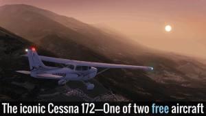专业模拟飞行10手机全飞机破解版图2